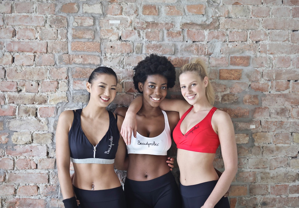The Best Workout Clothes for Your Wedding Prep Plan