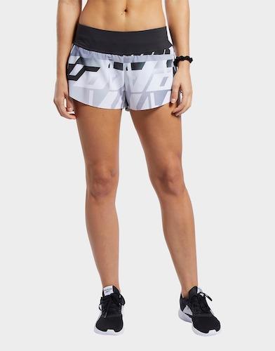 Reebok Crossfit Knit Woven Shorts