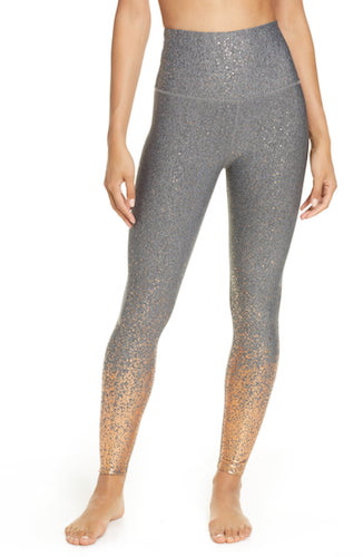 Beyond Yoga Ombré High Waist 7/8 Leggings