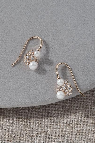 Noisette Earrings