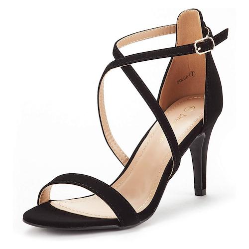 Dream Pairs Dolce Fashion Stilettos