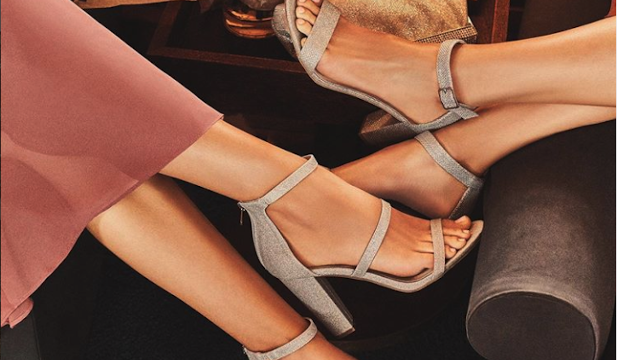 33 Cheap and Cute Bridesmaid Shoes That Start at Just $14