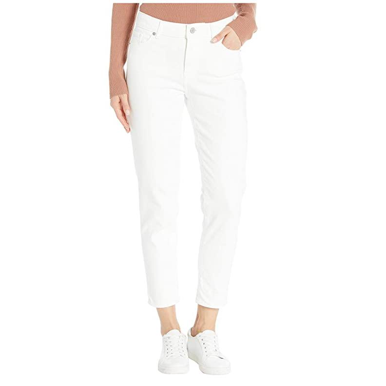 Levi's Classic Crop Jeans