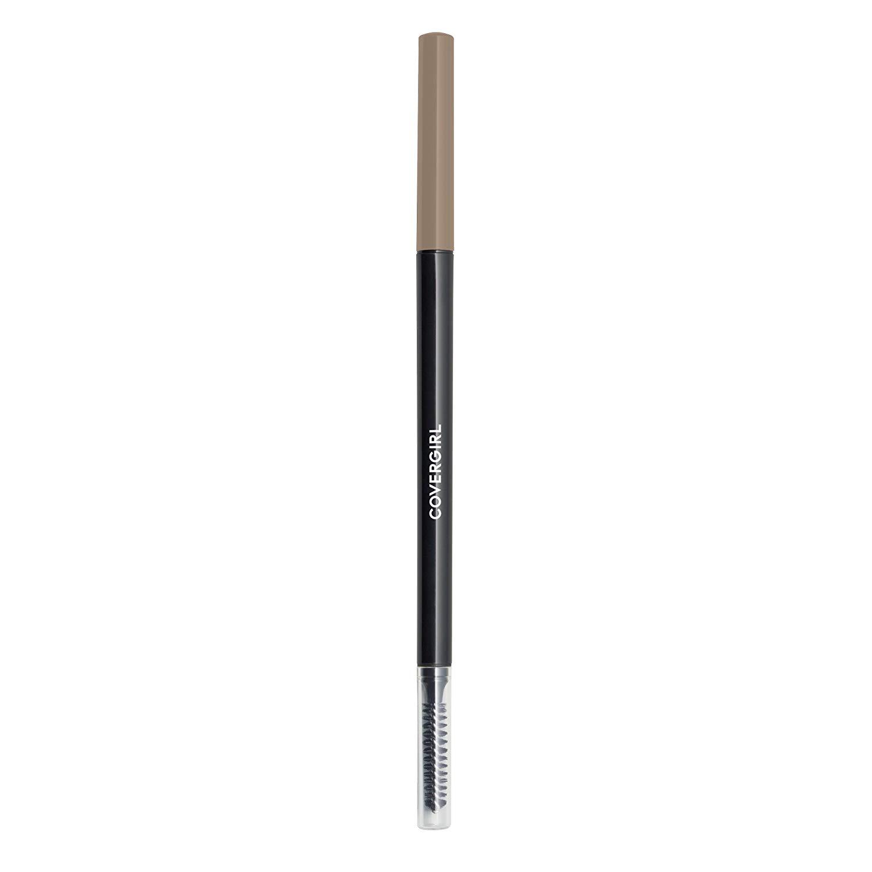COVERGIRL Easy Breezy Brow Micro-Fine + Define Pencil
