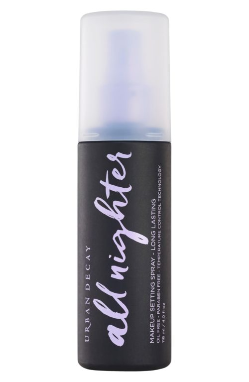 Urban Decay All-Nighter Long-Lasting Makeup Setting Spray