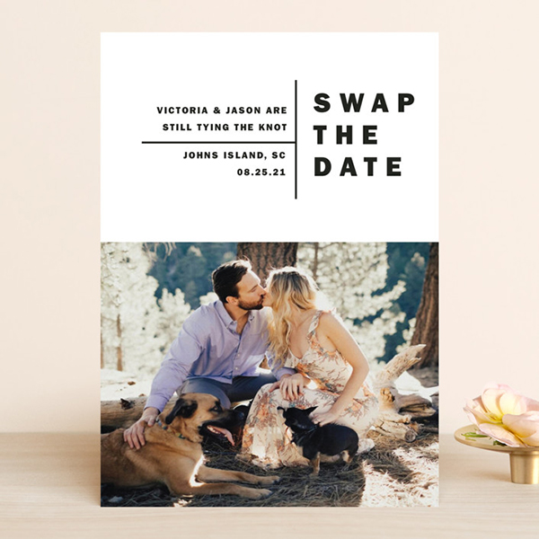 Baseline Save the Dates
