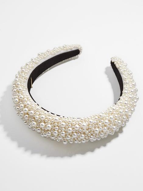 Becca Beaded Headband