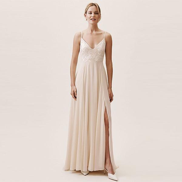 BHLDN Sadia Dress