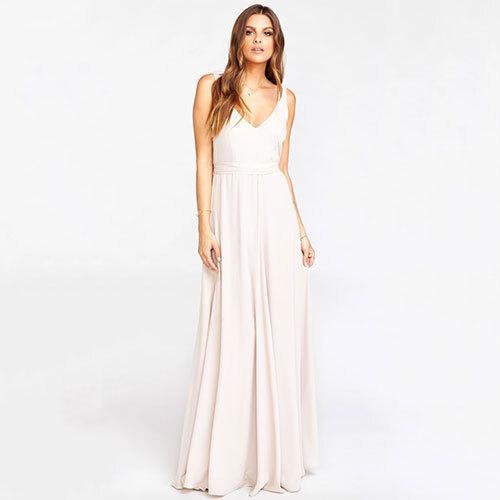 Show Me Your Mumu Jenn Maxi Gown