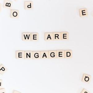 15 Wedding Proposal Ideas That Still Feel Special During Coronavirus