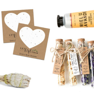 9 Wellness-Themed Wedding Party Favors Your Guests Will Actually Use