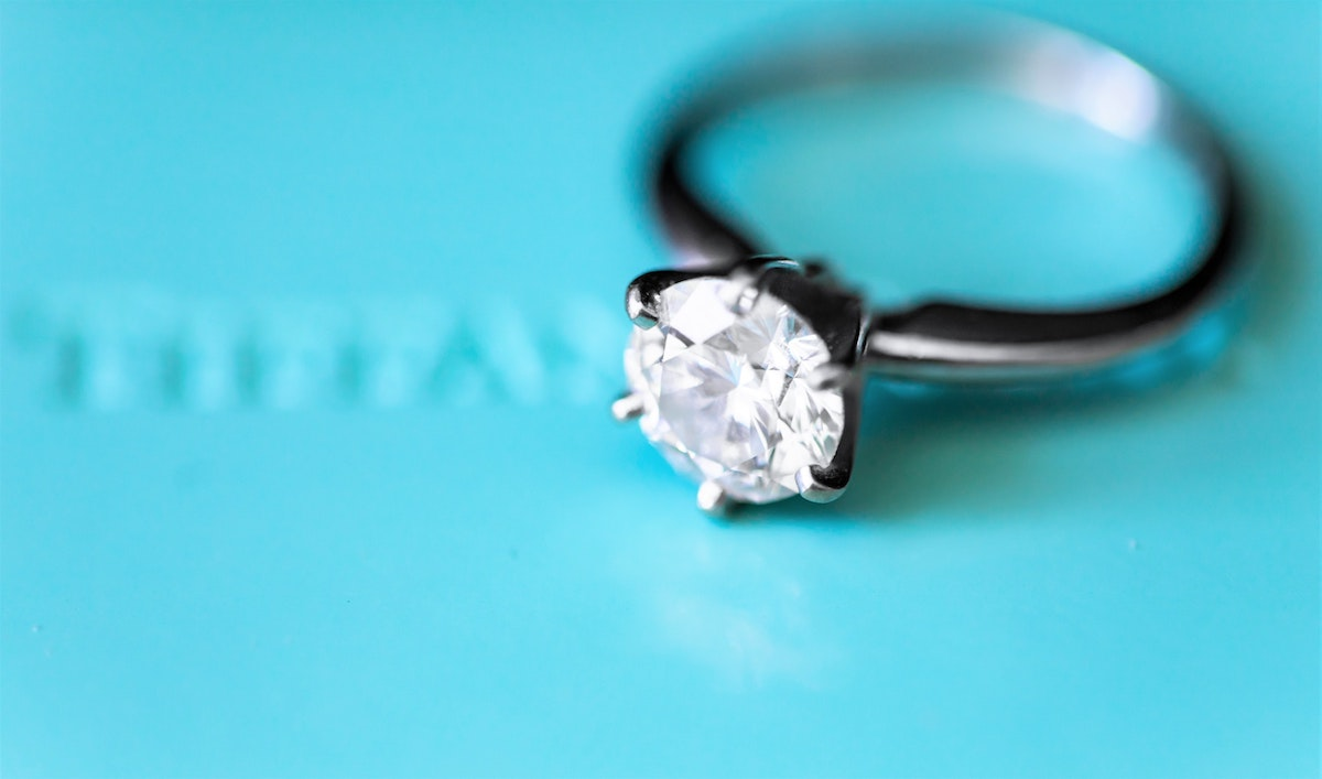 Top 10 Best Places To Buy Engagement Rings Online In 2020 Mywedding