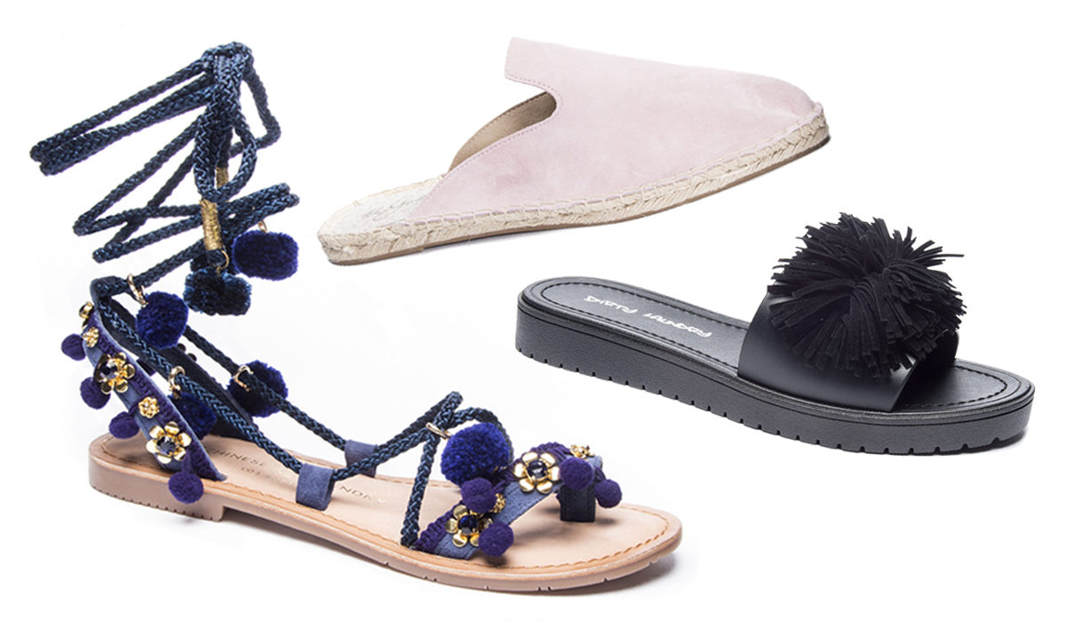This Already-Affordable Shoe Brand Just Got 50 Percent Cheaper