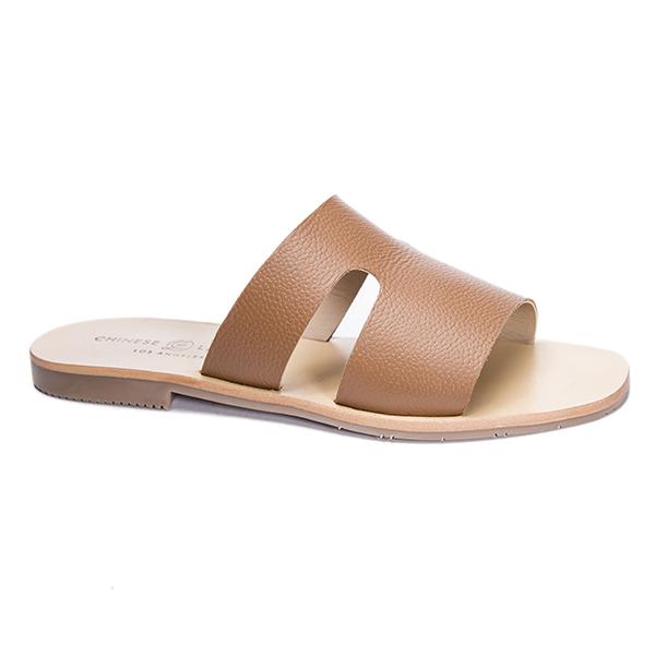 Mannie Slide Sandal