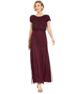 Macy's 4th of July Sale on Mother of the Bride Dresses