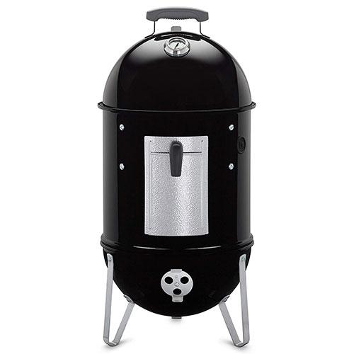 """Weber 14"""" Smokey Mountain Cooker"""