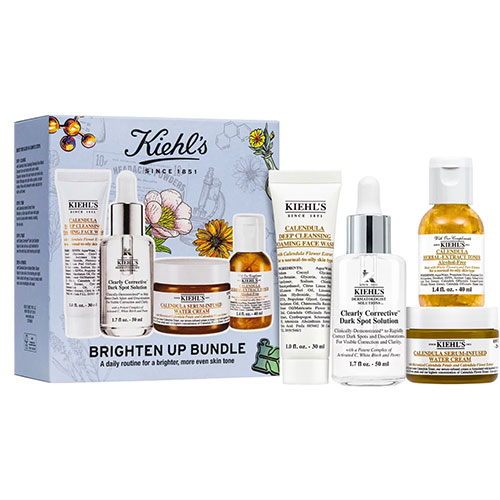 Kiehl's His and Hers Skincare Sets