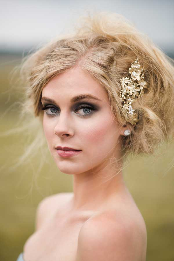 5 Trendy Wedding Makeup Tutorials