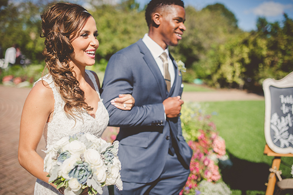 Katie & Allan's Pretty Madison, WI Real Wedding by Twig & Olive Photography
