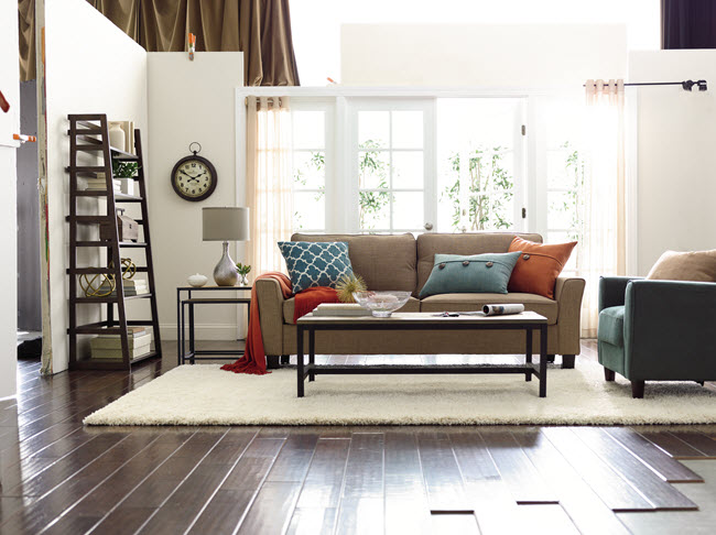 """Enter the """"Make Your Home Cozy with Kohl's"""" Sweepstakes"""