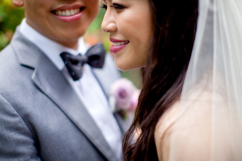 Evelyn & James' Pretty Edmonton, Alberta Wedding by Infused Photography