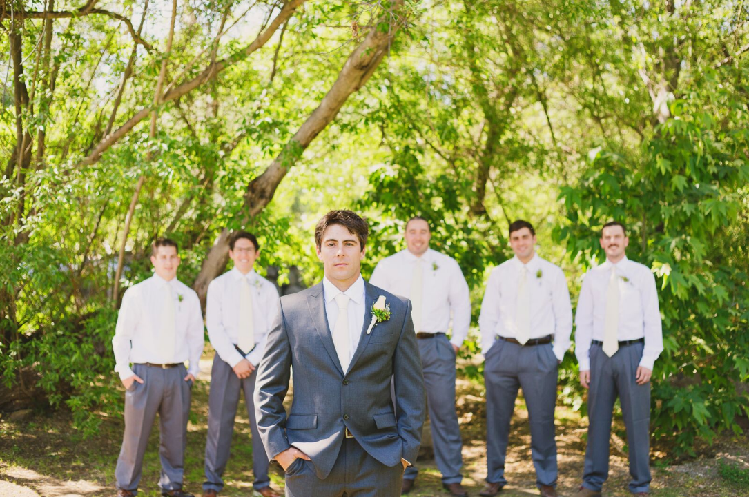 Savvy Gift Ideas for Your Groomsmen
