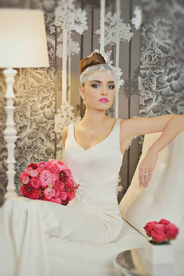 Modern Wedding Inspiraiton