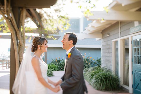 Casie & Clay's Sunny San Diego, CA Wedding by Heidi-O-Photo