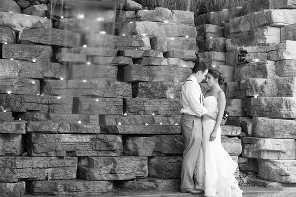 Kate & Nick's Rustic Estes Park, CO Wedding by Ali & Garrett Wedding Photographers