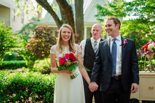 Our Top 5 Favorite 2015 Real Weddings