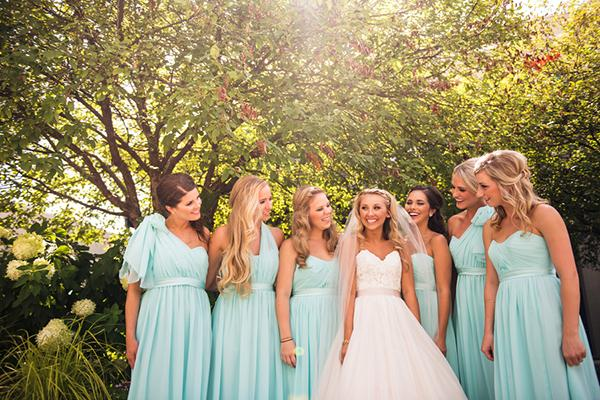 Whitney & Michael's Sweet Fayetteville, AR Wedding by Vinson Images