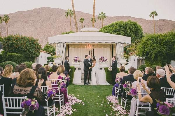 10 Trending Spring Wedding Ideas