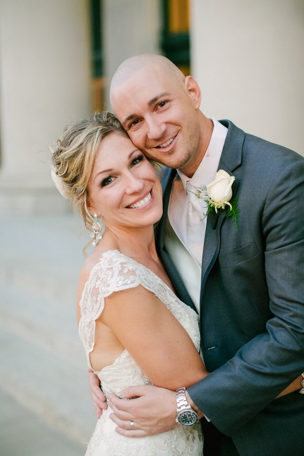 Kate & Alex's Sweet St. Paul, MN Wedding by Jeannine Marie Photography