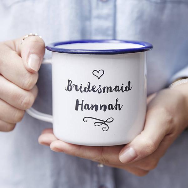 10 Simple Bridesmaid Asks that Won't Break the Bank!