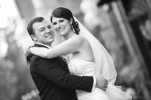 Christina & Joshua's Elegant Minneapolis, MN Wedding by Kelly Brown Weddings