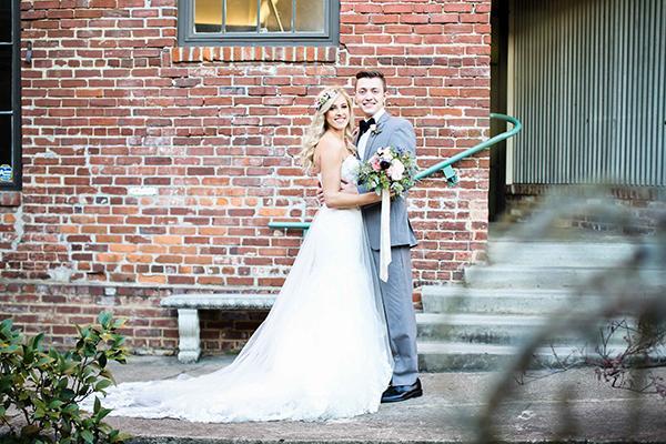 The Biggest Fake Wedding in Atlanta, GA