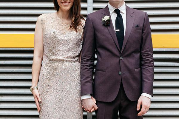 15 Grooms with Great Wedding Day Style