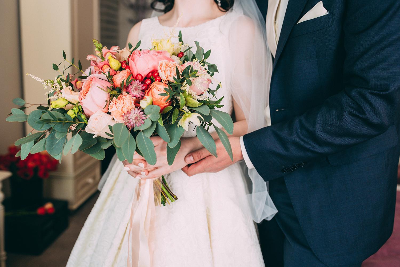 10 Amazing East Coast Wedding Florists Mywedding