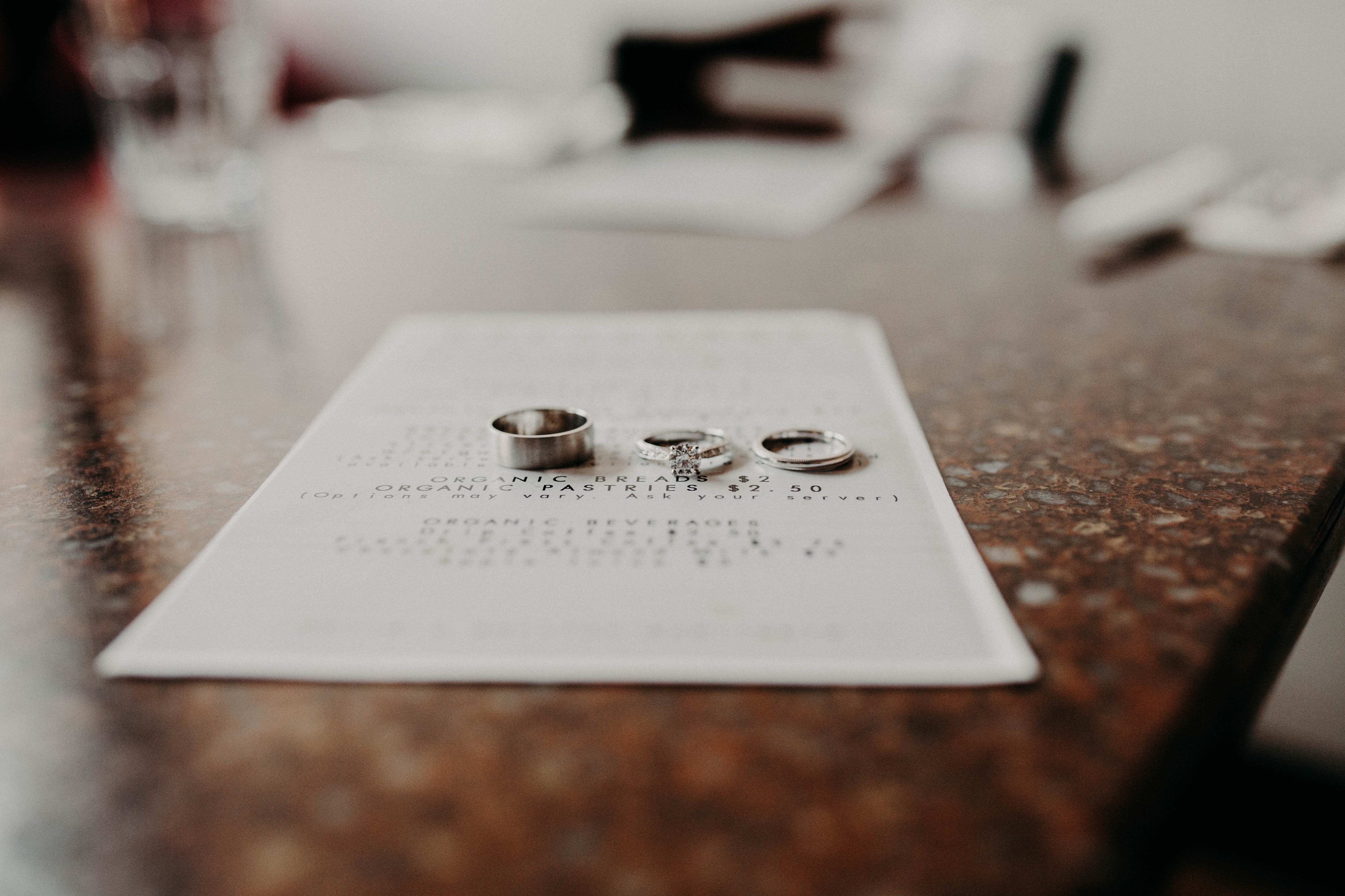 The Number One Way to Make Wedding Planning Easier