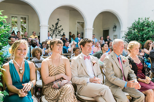 5 Questions to Ask Yourself If You're Unsure About Inviting a Wedding Guest