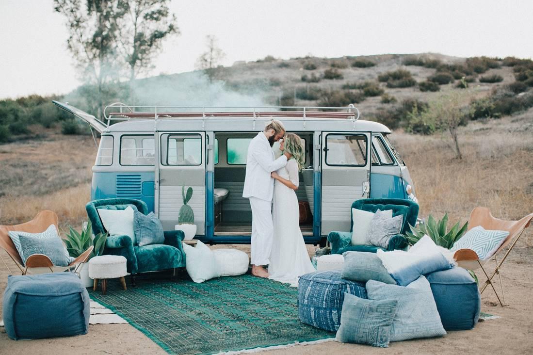 California Wedding Planners from mywedding Magazine
