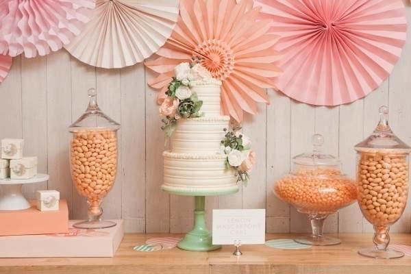 Super Sweet Dessert Table Details