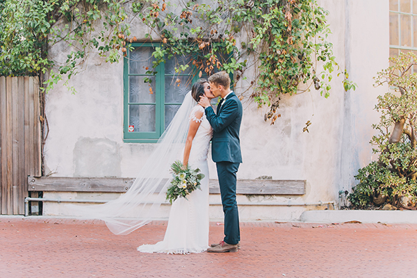 Our 10 Favorite California Wedding Venues