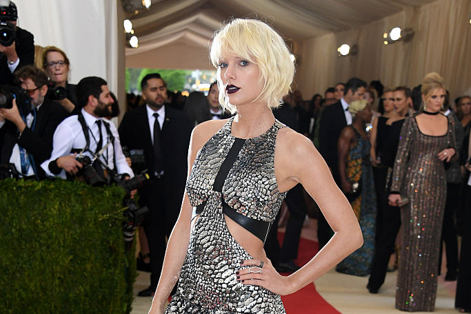 5 Wedding Style Ideas from This Year's Met Gala