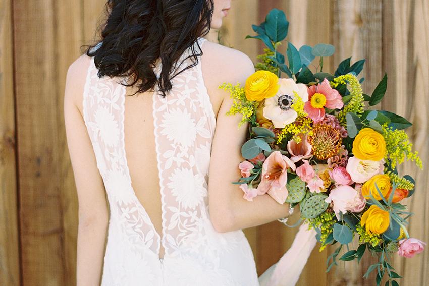 5 Brunch Wedding Ideas from mywedding Magazine