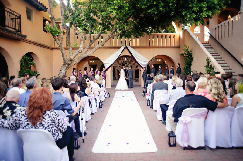 10 of Our Favorite Phoenix Wedding Venues