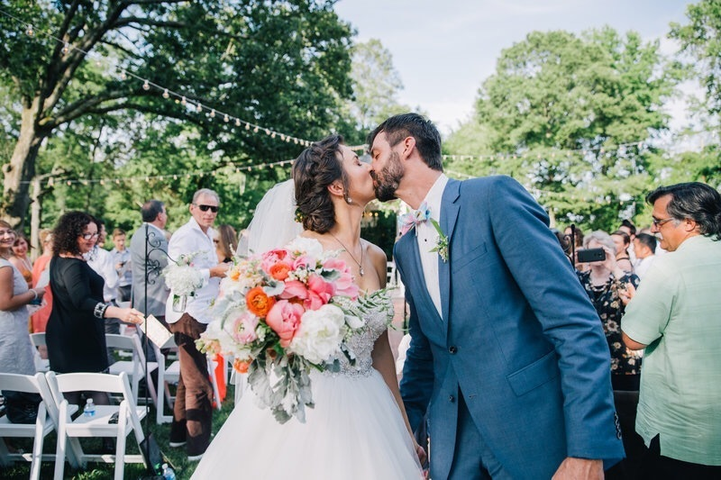 10 Charlotte Wedding Venues for a Stunning Outdoor Celebration