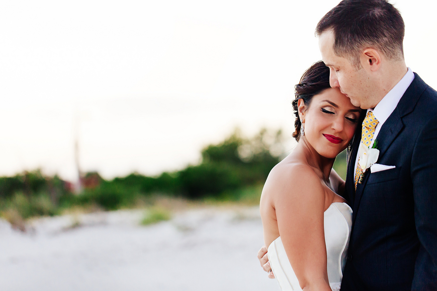Nilou & Lyn's Beautiful Cancun Destination Wedding by Melissa Mercado Photography