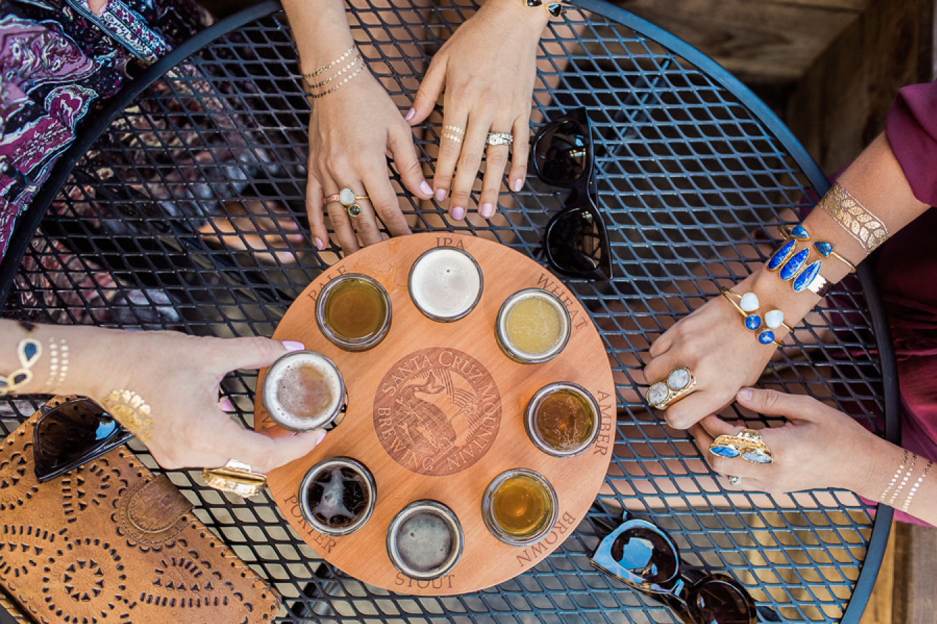 How to Incorporate Beer Into Your Wedding's Theme With These 10 Cool Ideas