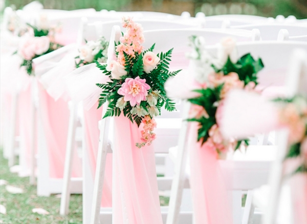 11 Floral Wedding Arrangements for Every Wedding